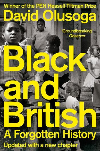 Black and British: Updated Edition with New Chapter