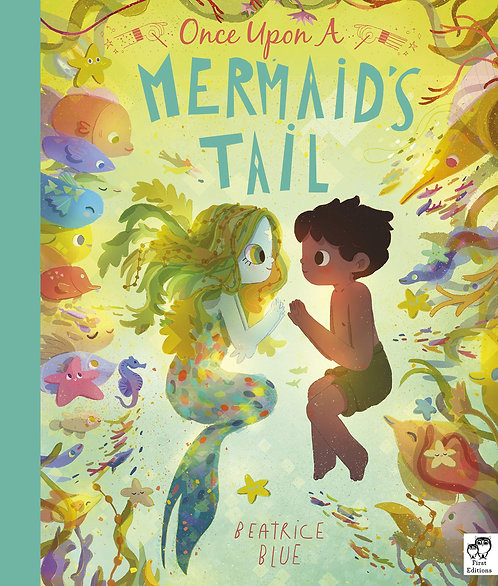 Once Upon a Mermaid's Tail