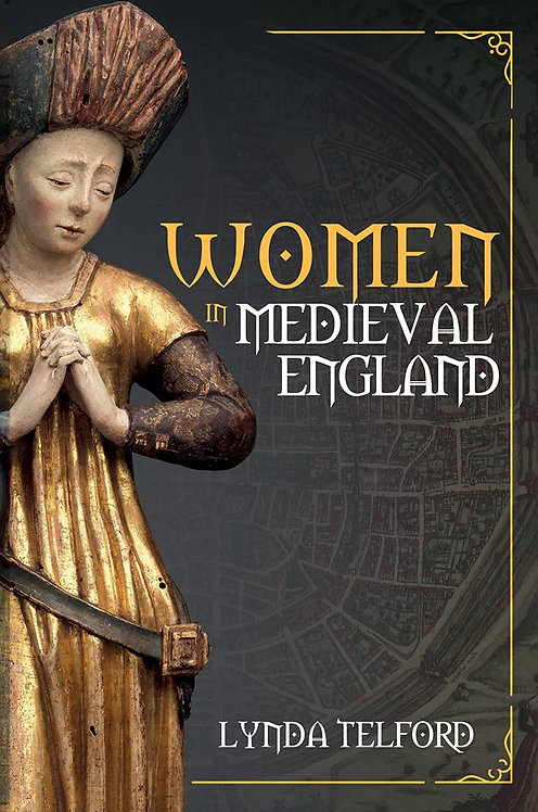 Women in Medieval England