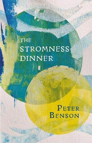 The Stromness Dinner - with SIGNED bookplates! - Out Oct. 26