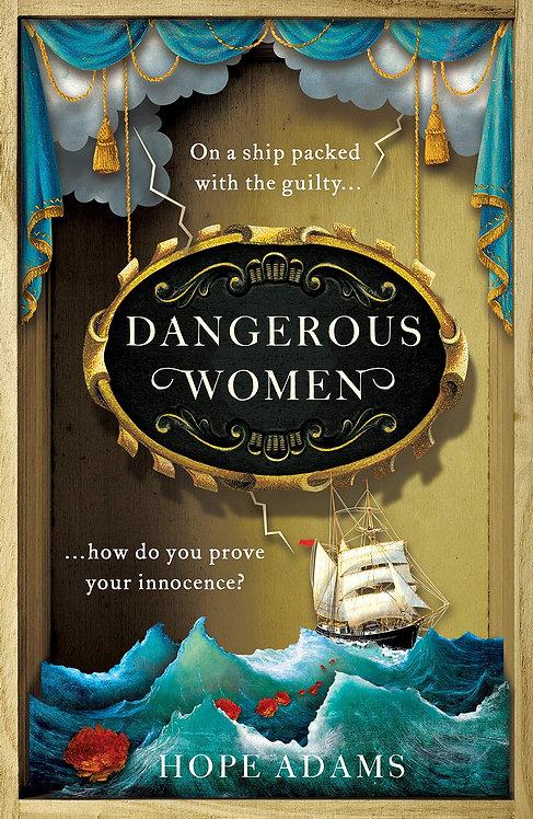 Dangerous Women (HB)