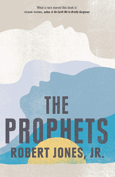 The Prophets - SIGNED 1st EDITIONS