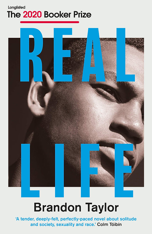 Real Life - SIGNED bookplate edition!
