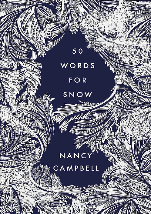 50 Words for Snow - with SIGNED bookplates!