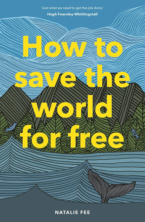 Save the World For Free