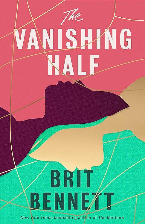 The Vanishing Half (PB) - SIGNED