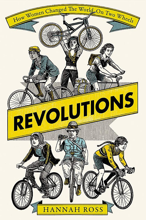 Revolutions - with SIGNED bookplate!