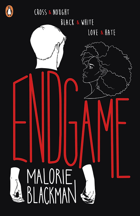 Endgame (Noughts and Crosses) - with SIGNED bookplates!
