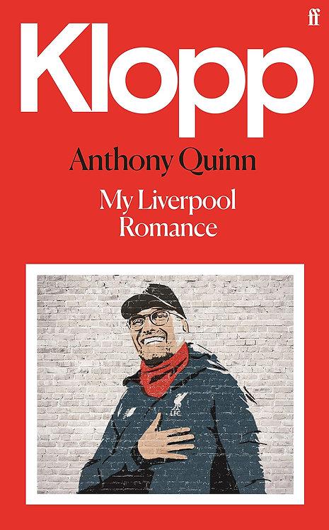 Klopp: My Liverpool Romance - SIGNED!