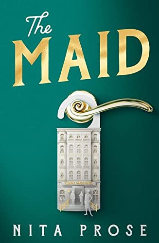 PRE-ORDER The Maid - 20/1