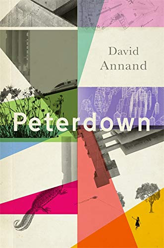 Peterdown - with special SIGNED bookplates!