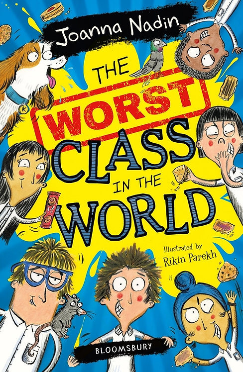 The Worst Class in the world