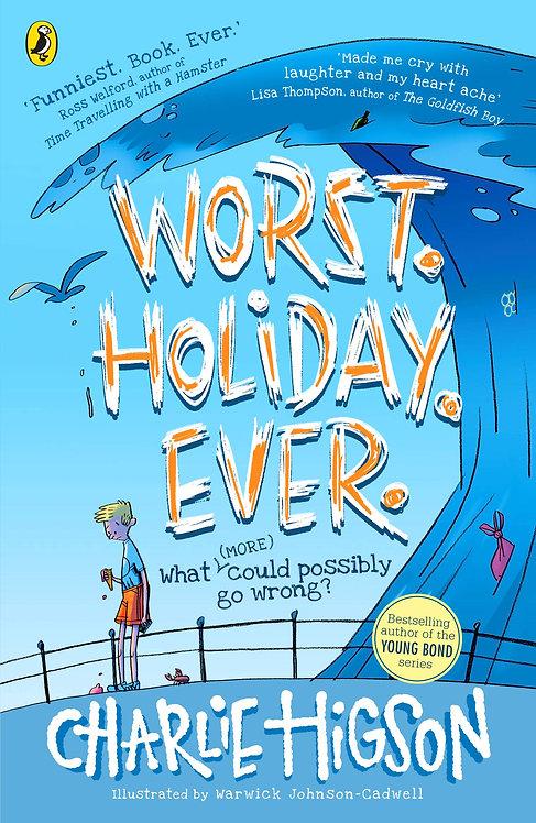 Worst. Holiday. Ever.