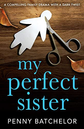 My Perfect Sister - with signed bookplate!