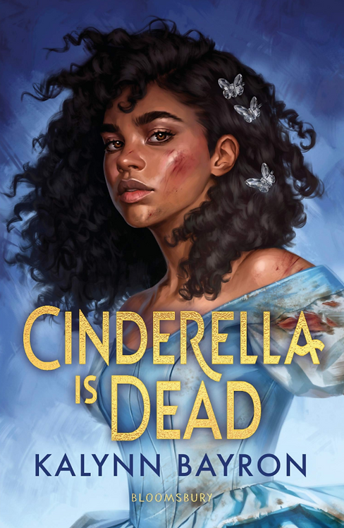 Cinderella Is Dead - with SIGNED bookplate