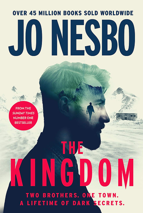 The Kingdom - SIGNED! *