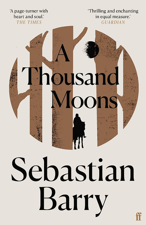 A Thousand Moons - with SIGNED bookplates!