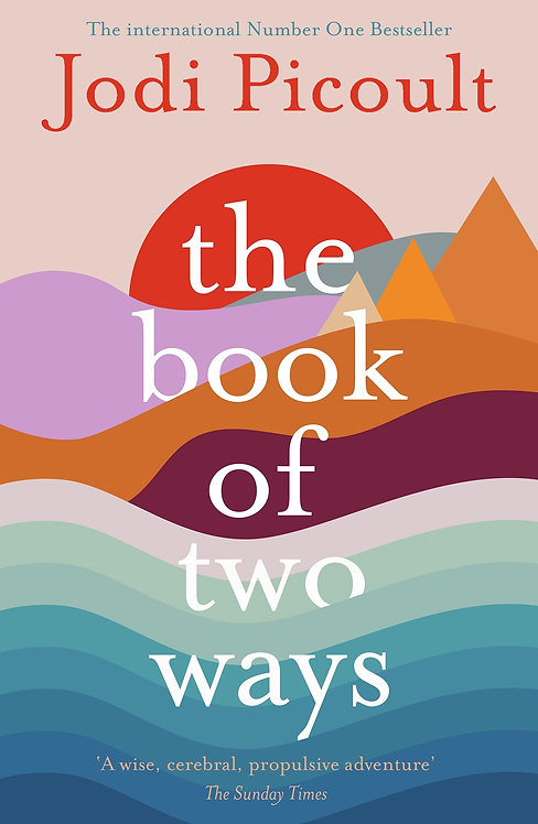 The Book of Two Ways + free tote bag!