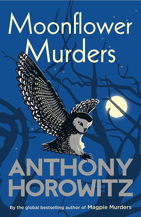 Moonflower Murders (PB)