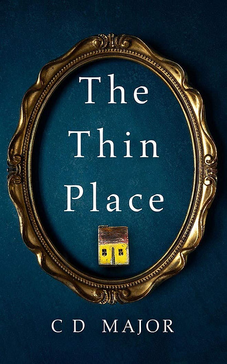 The Thin Place - with SIGNED bookplate!