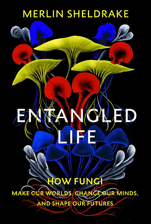 Entangled Life - with SIGNED Bookplates