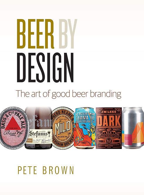 Beer by Design: The art of good beer branding