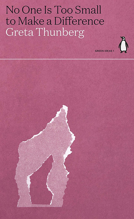 No One Is Too Small to Make a Difference: Penguin Green Ideas