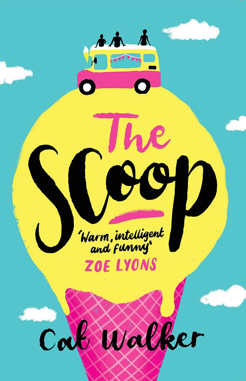 The Scoop - SIGNED!