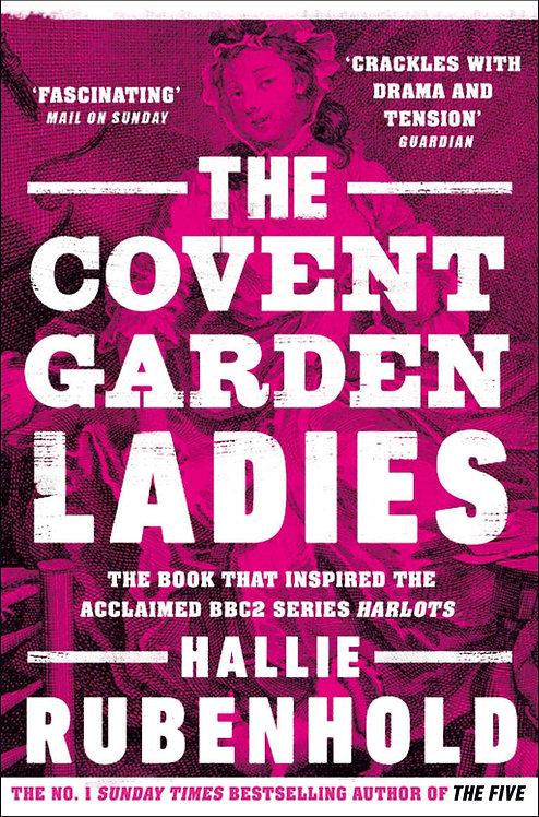 The Covent Garden Ladies