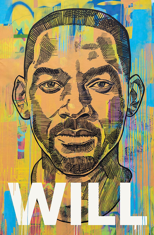 PRE-ORDER Will Smith: Will - out 9/11