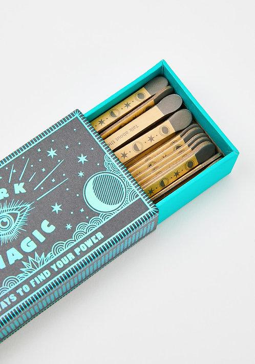 Spark Magic