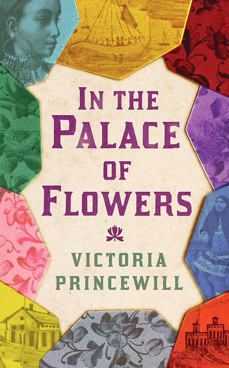 In The Palace of Flowers