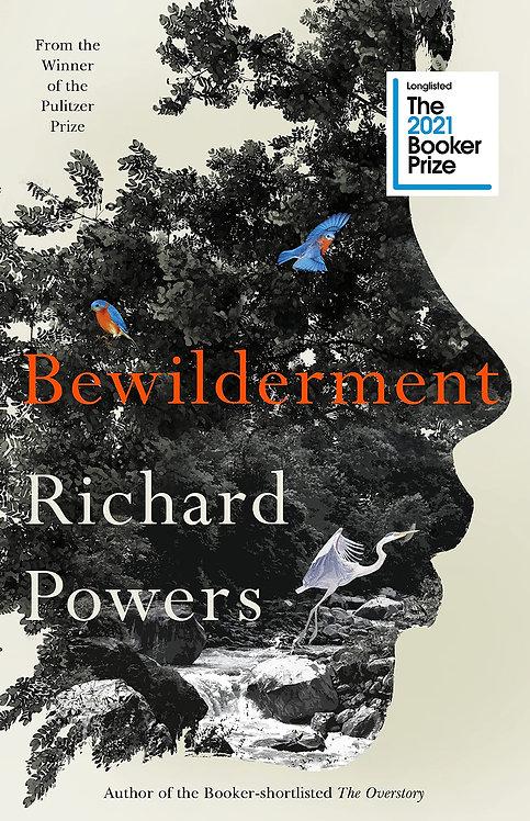 PRE-ORDER Bewilderment - 21/9