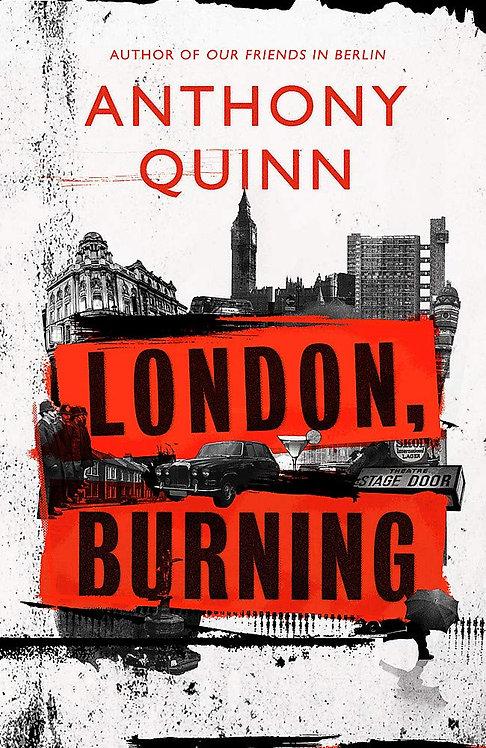 London, Burning