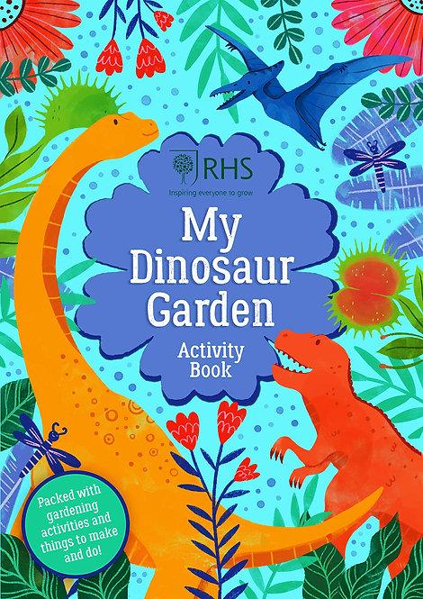 My Dinosaur Garden (RHS)
