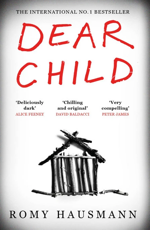Dear Child  - SIGNED first edition