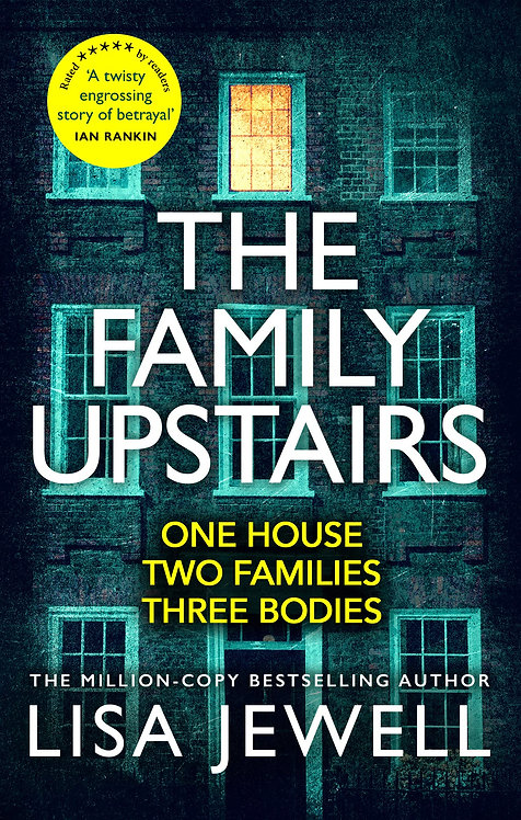 The Family Upstairs - INDIE EXCLUSIVE EDITION WITH EXTRA CONTENT