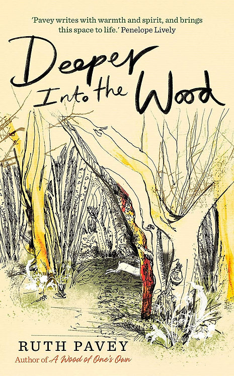 Deeper Into the Wood