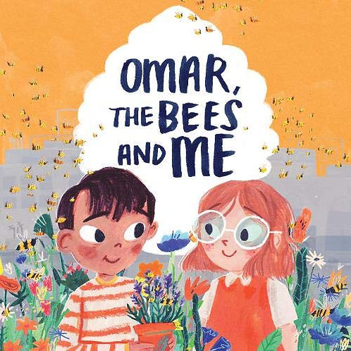 Omar, the Bees and Me