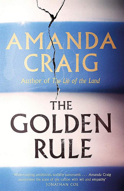 The Golden Rule (PB)