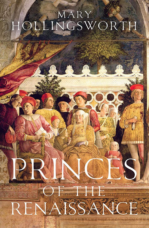 PRE-ORDER Princes of the Renaissance - 4/2/21