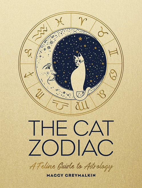 The Cat Zodiac: A Feline Guide to Astrology