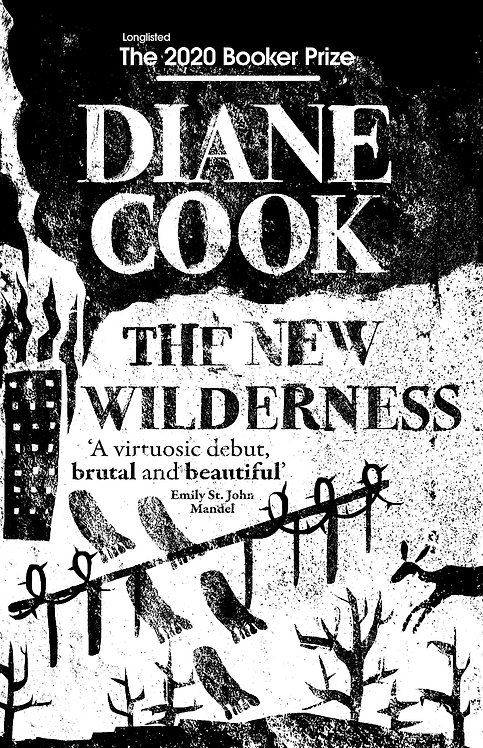 DAMAGED The New Wilderness (Hardback)