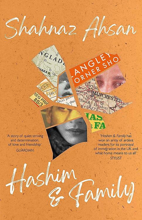 Hashim & Family