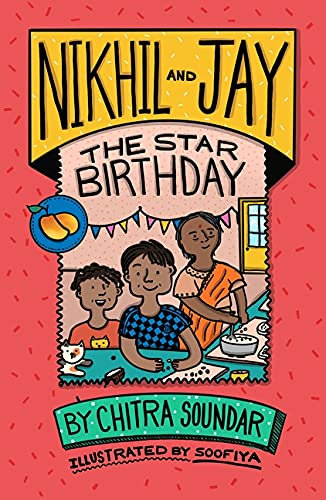 Nikhil and Jay: The Star Birthday