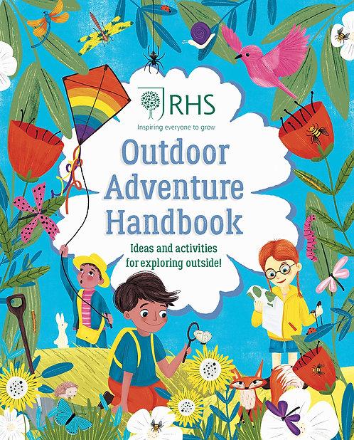 Outdoor Adventure Handbook (RHS)