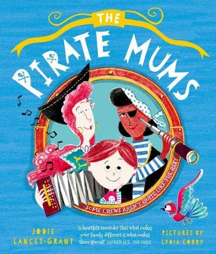 Pirate Mums