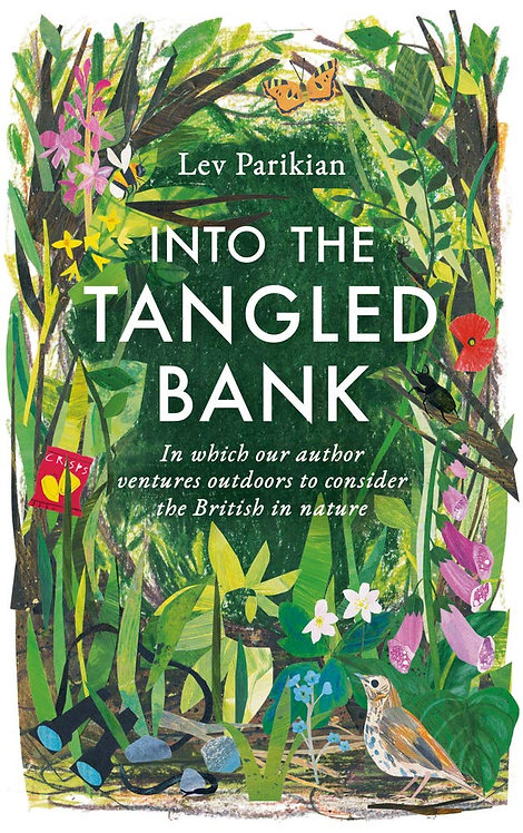 Into the Tangled Bank (PB)  - with signed bookplate!