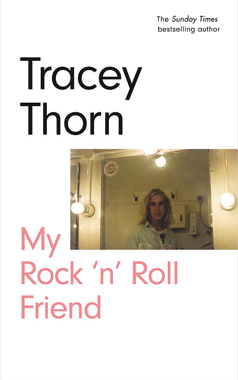 PRE-ORDER: My Rock 'n' Roll Friend - out 1/4