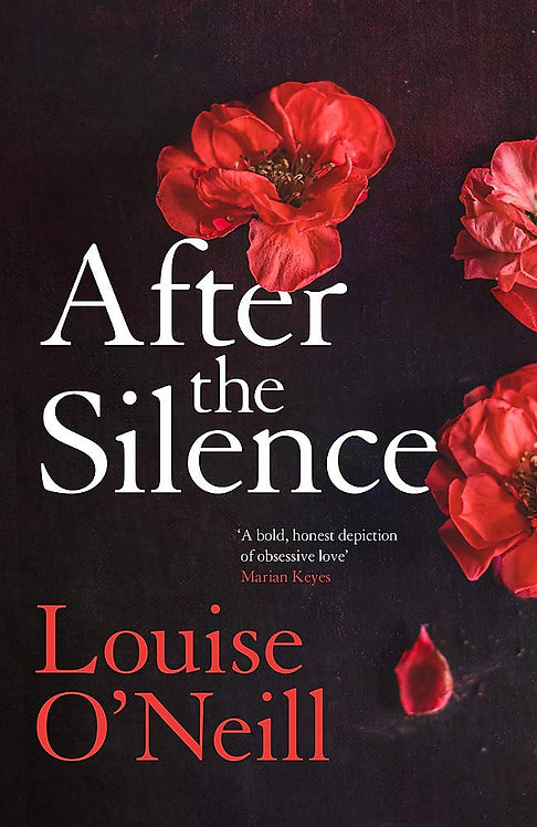 After the Silence SIGNED 1st EDITIONS